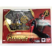 Avengers Infinity War Iron Spider S.H.Figuarts 6-inch