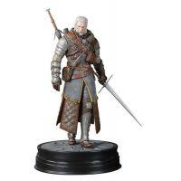 Dark Horse Deluxe The Witcher 3: Wild Hunt: Geralt Grandmaster Ursine Figure Dark Horse