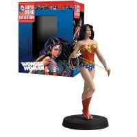Wonder Woman Super Hero Collection figurine EagleMoss