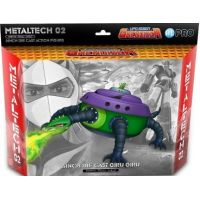 UFO Robot Grendizer (Goldorak) Giru Giru 6-inch Die Cast Figure HL PRO