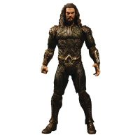 One-12 DC Collective Justice League Movie - Aquaman Mezco Toyz