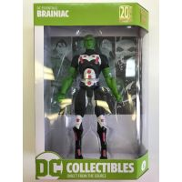 DC Comics Essentials - Brainiac