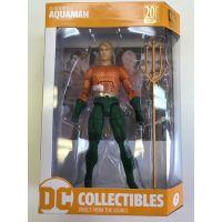 DC Comics Essentials - Aquaman