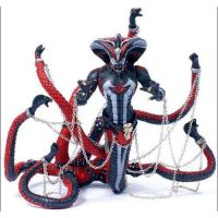 Spawn Série 3 Reborn Viper King Figurine McFarlane
