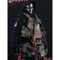 Caesar: Death Squad K (Doomsday War Series) Bodark Pack Under Armour 1:6 figure Flagset FS-73010
