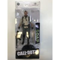 Call of Duty 7-inch Series 1 McFarlane Toys - Soap