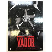 Star Wars Dark Vador HC Français ISBN 978-2-918978-11-4