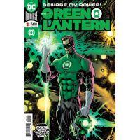 Green Lantern (2018) #1