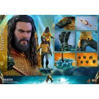 Aquaman 1:6 figure Hot Toys 903722