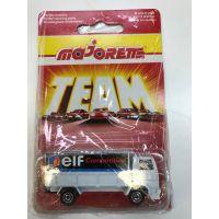 Majorette Team 241 Camion fourgon ELF Compétition