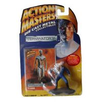 Terminator 2 T-1000 diecast figure Action Masters Kenner