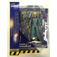 Ghostbusters Animated Series Diamond Select Toys 7-inch - Egon Spengler