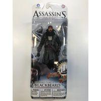Assassin's Creed - Edward Teach Blackbeard Ubisoft McFarlane