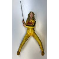 Kill Bill The Bride 18-inch 2004 NECA (No Box)
