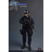ASU Hong Kong SAR's 20th Anniversary Commemorative edition 1:6 figure Soldier Story SS103