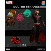 One-12 Collective Marvel PX Defenders Doctor Strange Mezco Toyz
