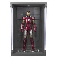 Avengers Infinity War Iron Man Mark VII Hall of Armor S.H.Figuarts 6-inch