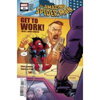 Amazing Spider-Man (2018) #11