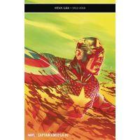 Captain America (2018) #6