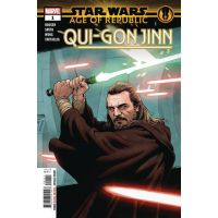 Star Wars Age of Republic - Qui-Gon Jinn #1
