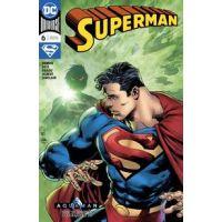 Superman (2018) #6