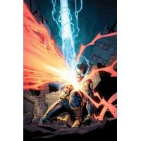 Uncanny X-Men (2018) #8