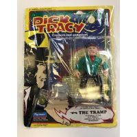 Dick Tracy The Tramp Playmates Toys 570090