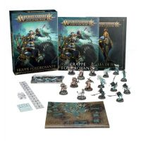 Age of Sigmar - Starter Box Set Storm Strike - FRENCH VERSION (Frappe foudroyante) Games-Workshop (80-15-01)
