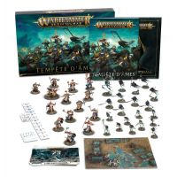 Age of Sigmar - starter box set Tempest of Souls (Tempête d'Âmes)FRENCH VERSION - Games-Workshop (80-19-01)