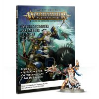 Age of Sigmar - Getting Started With Warhammer Age of Sigmar FRENCH VERSION (Comment débuter à Warhammer Age of Sigmar) Games-Workshop