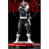 ​Bullseye Comiquette Statue Sideshow Collectibles 200087 (Edition: 135) (Product Opened & Displayed)​
