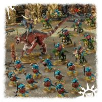 Age of Sigmar Start Collecting! Seraphon Games-Workshop (70-88)