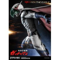 G-1 Ken the Eagle 1:4 Statue Prime 1 Studio 90432