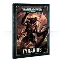 Warhammer 40K Codex: Tyranids FRENCH VERSION Games-Workshop (51-01-01)