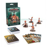 Warhammer Underworlds: Shadespire – The Chosen Axes FRENCH VERSION Games-Workshop (110-06-01)