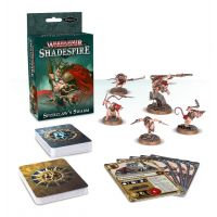 Warhammer Underworlds: Shadespire – Spiteclaw's Swarm FRENCH VERSION Games-Workshop (110-05-01)