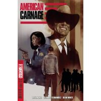 American Carnage #1