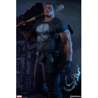 The Punisher Premium Format Figure Exclusive Version Sideshow Collectibles 300532