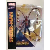Marvel Select Avengers Infinity War Iron Spider
