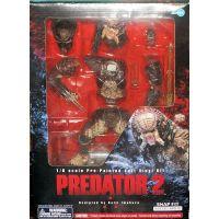 Predator 2 Figurine en vinyle Snap Fit (kit) pré-painte 1:6 Kotobukiya