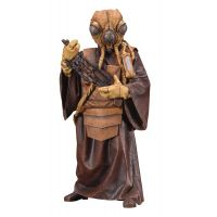 Star Wars Bounty Hunter Zuckuss Artfx Statue 1:10 Kotobukia