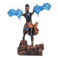 Marvel Gallery Black Panther Movie Shuri PVC Diorama 9-inch