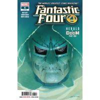 Fantastic Four (2018) #6