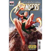Avengers (2018) #13