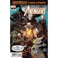 Avengers (2018) #15