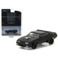 Black Bandit Collection 1973 Ford Falcon XB 1:64 Série 18 Greenlight Collectibles 27930