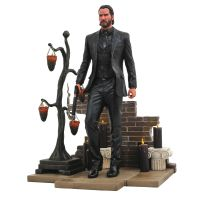 John Wick 2 Gallery PVC Figure 9-inch Diamond Select