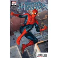 Amazing Spider-Man (2018) #15