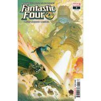 Fantastic Four (2018) #7
