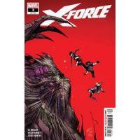 X-Force (2019) #3